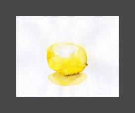 casual lemon