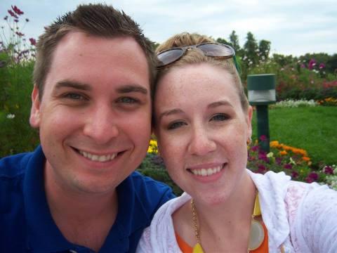 Mackinac Selfie!