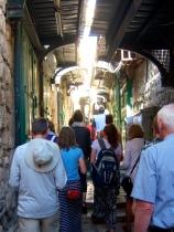 Jerusalem street (3)