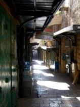 Jerusalem street (2)