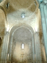 St. Ann's vault