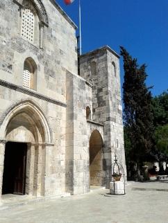 St. Anne's facade