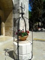 St. Ann's planter